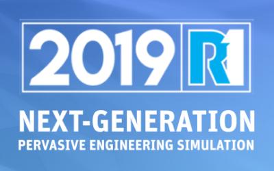 Zobacz co nowego w ANSYS 2019R3
