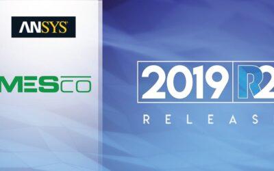 Co nowego w ANSYS 2019 R2