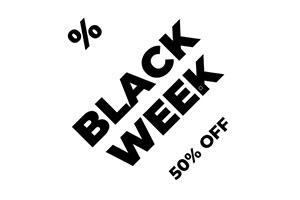 Black Week w MESco!