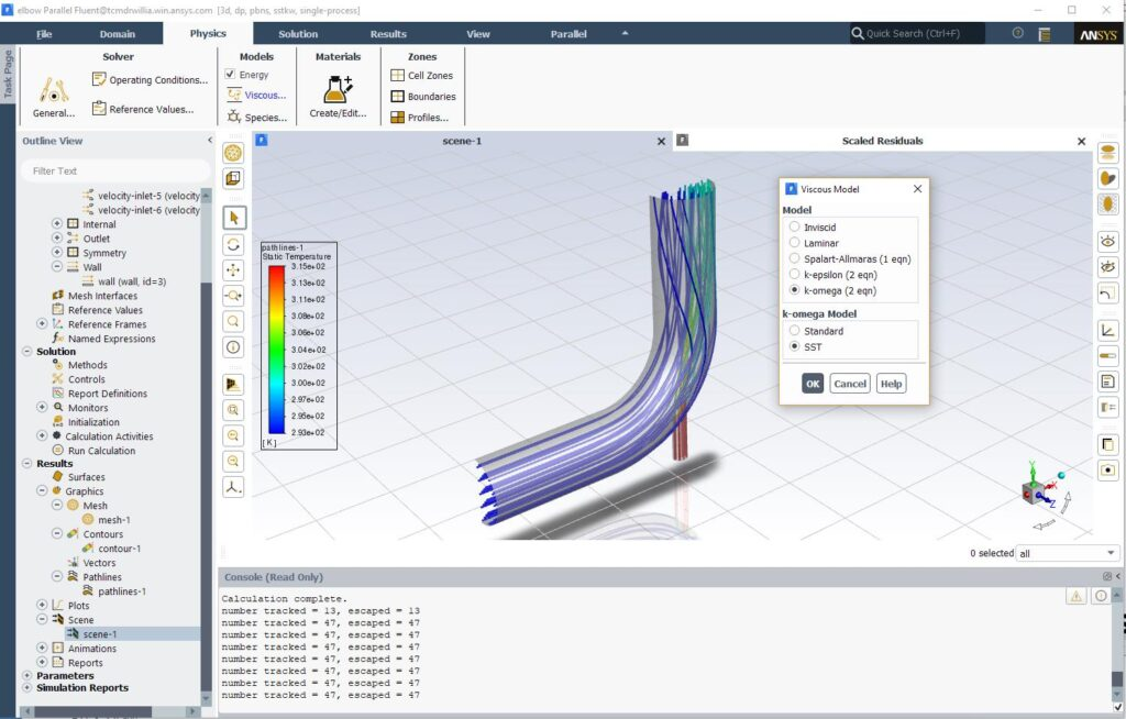 ANSYS CFD Pro