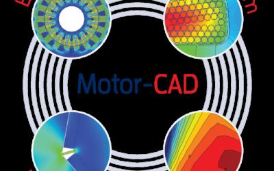 ANSYS Motor-CAD – oprogramowanie do symulacji silników elektrycznych
