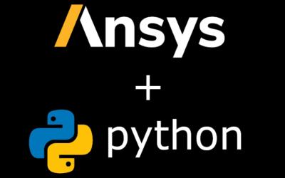 Skryptowanie w ANSYS Mechanical z wykorzystaniem języka Python