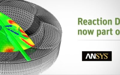 ANSYS Reaction Design