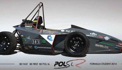 PolSl Racing – pierwsze koty za płoty