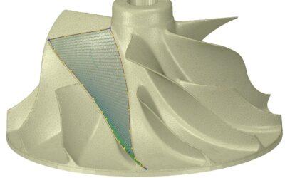 SpaceClaim Direct Modeler – system CAD dla analityków