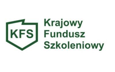 Dofinansowanie na szkolenia z KFS