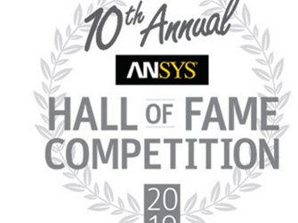 10th Annual Hall of Fame Competition 2019