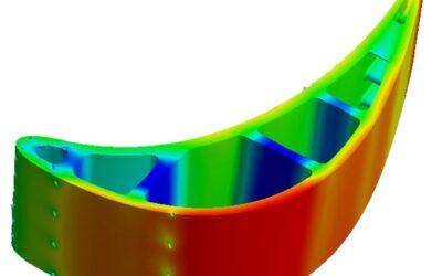 Analizy termiczne i termo-mechaniczne w ANSYS