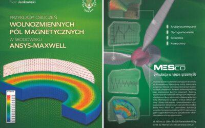 Nowa dostawa książek z elektromagnetyzmu