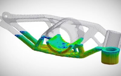 ANSYS Additive Manufacturing