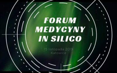 Konferencja: Forum Medycy In Silico