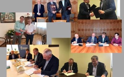 MESco wspiera polskie uczelnie techniczne